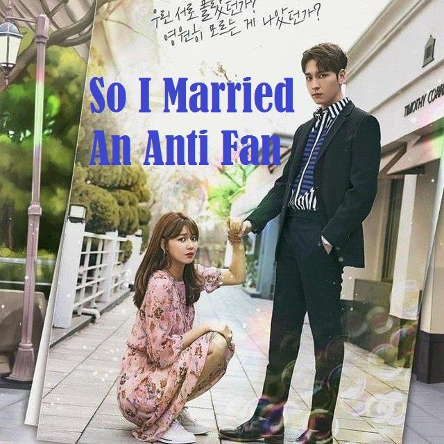 Daftar Nama Pemain Drama Korea So I Married an Anti-Fan 2021 Lengkap