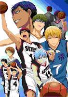 Kuroko No Basket (Season 1) Subtitle Indonesia