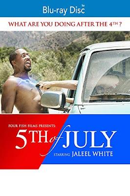 5th Of July 2019 Bluray