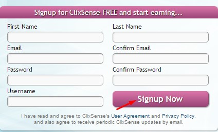 ClixSense Review 2017 :- Is it Scam or Legit?