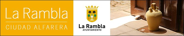 TURISMO DE LA RAMBLA (CÓRDOBA)