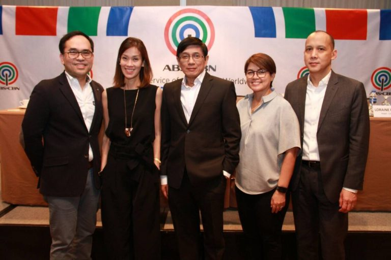 ABS-CBN reports net income of P3.16B for 2017