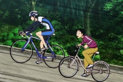 Kebiasaan Karakter Anime Yang Menyehatkan