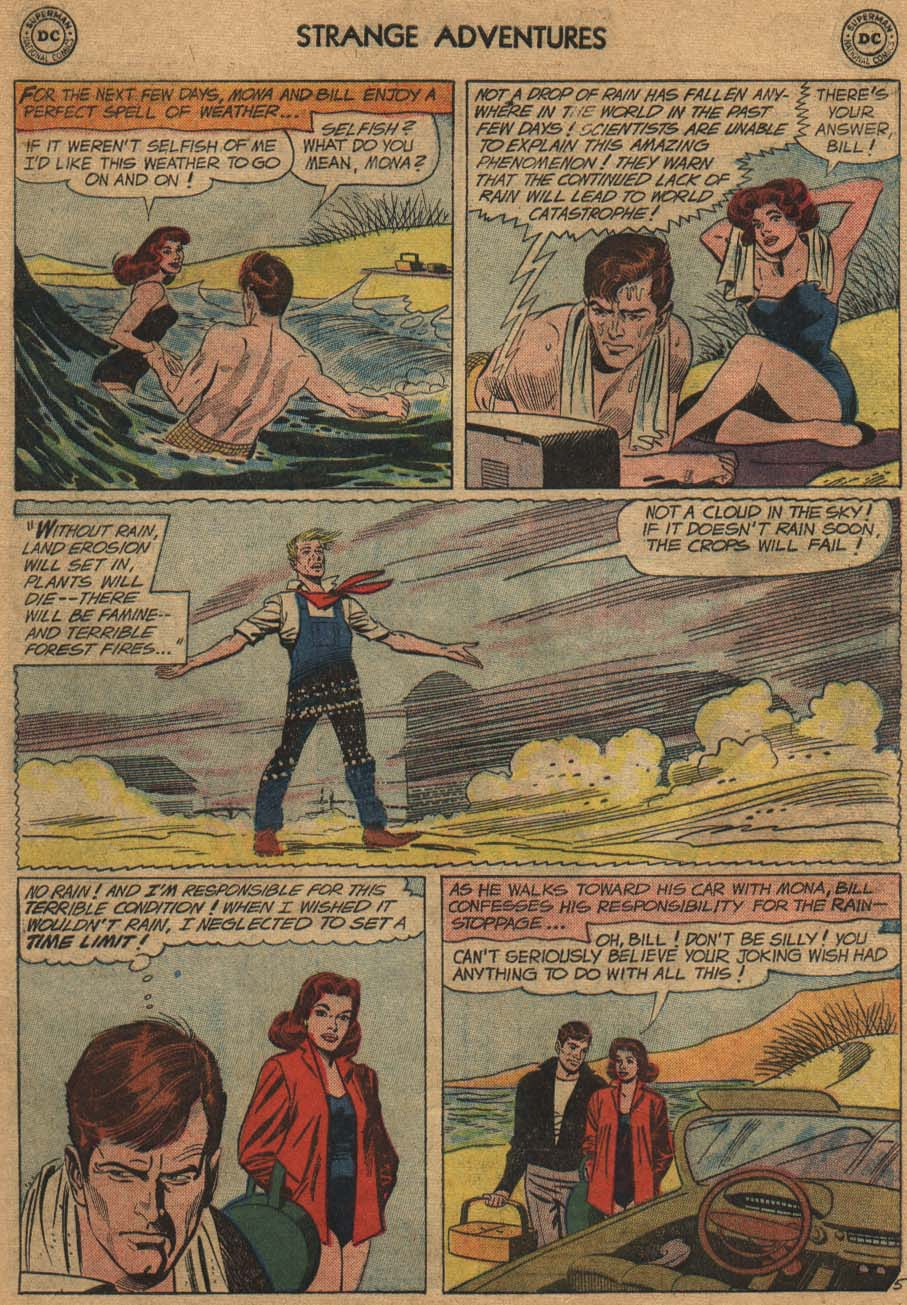 Strange Adventures (1950) issue 106 - Page 7