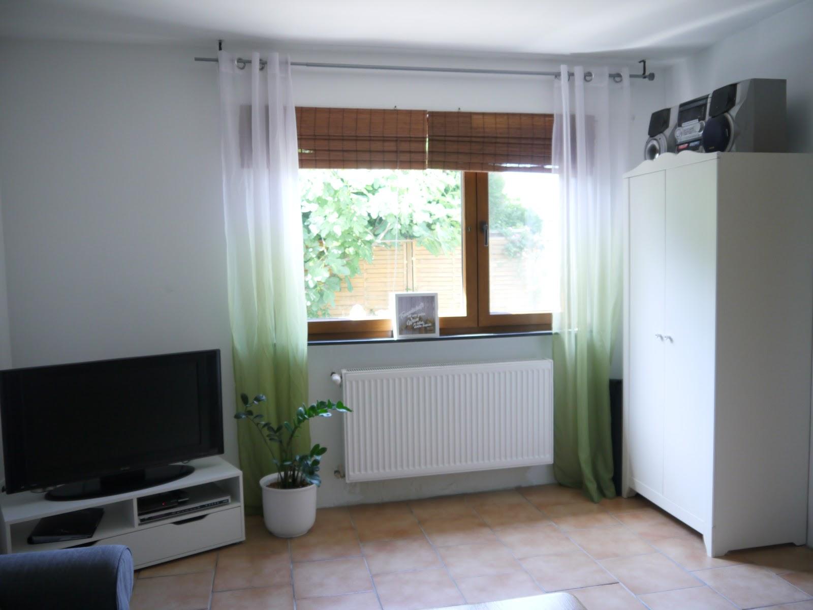 Ferienhaus Walldorf Wohnzimmer