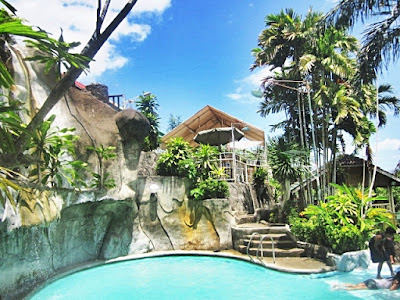 Spring Forest Affordable Resort in Pansol Calamba