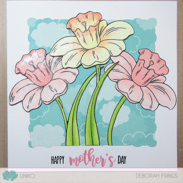 Happy Mother's Day - photo by Deborah Frings - Deborah's Gems