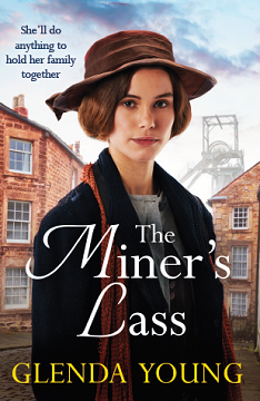 The Miner's Lass - coming May 2021