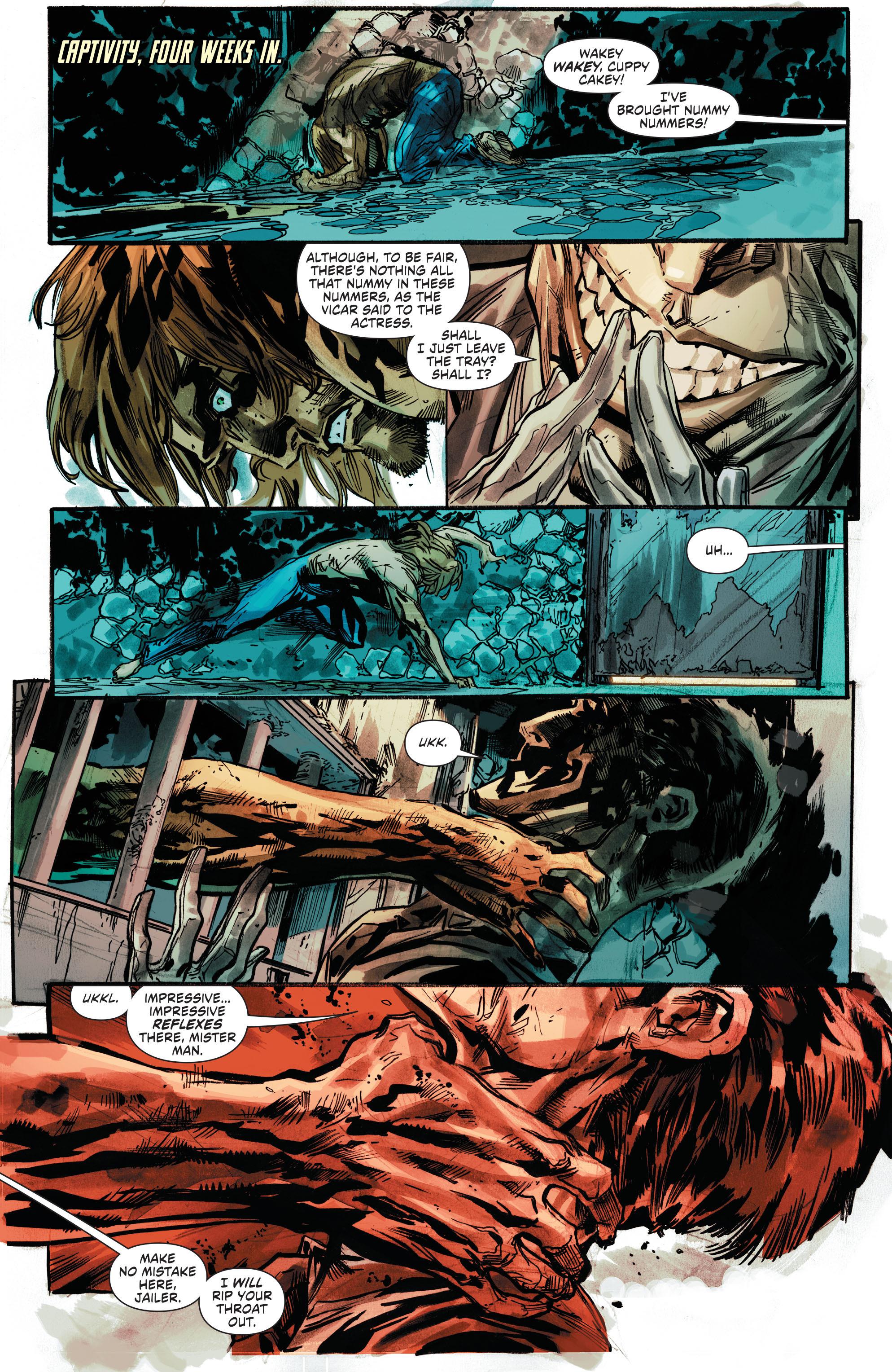 Read online Secret Six (2015) comic -  Issue #2 - 7