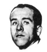 """Top 70 Famous Irish American Gangsters: Charles """"Vannie"""" Higgins"""