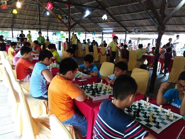 Cho con học hè ở đâu tốt tại tp Hồ Chí Minh?