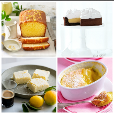 image lemon dessert lemon drizzle yoghurt cake magic custard cake delicious meringue chocolate cake recipe