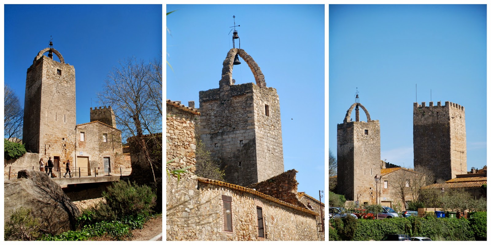 Peratallada ... the village that time forgot