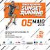 Neste sábado (5), acontece a terceira edição da Rota do Mar Sunset Running