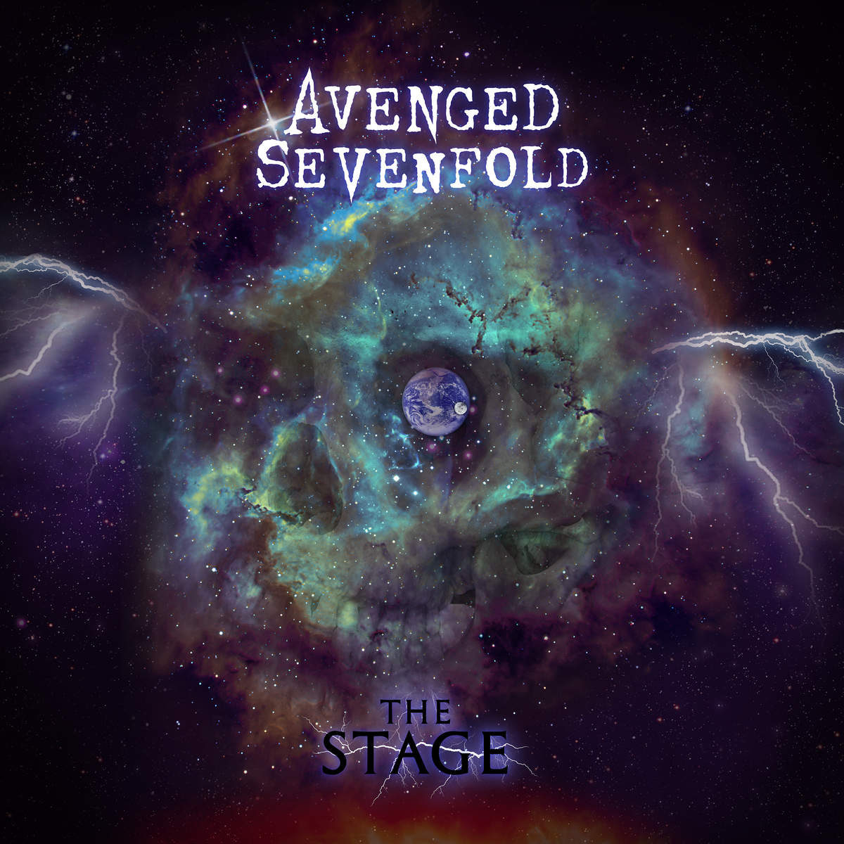 avenged sevenfold the stage mp3 download free