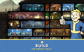 Fallout Shelter Mod Apk v1.11 Infinite Inventory Space & More