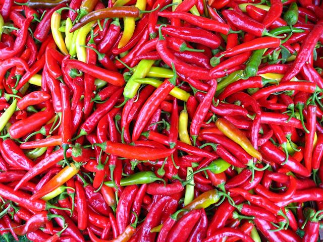 Bài học chiến thuật sales từ người… bán ớt