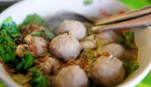 How to Make Bakso Meatball Delicious Recipe