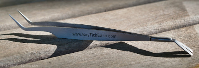 TickEase Tick Removal Tool
