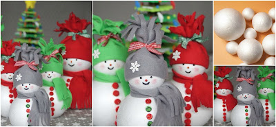 muñecos-de-nieve-bolas-unicel