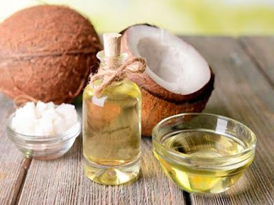 Manfaat Minyak Kelapa Untuk Gigi Dan Mulut
