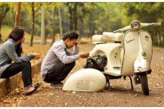 Jangan Minder Punya pasangan Sederhana, Karena Kesederhanaan Itu Romantis