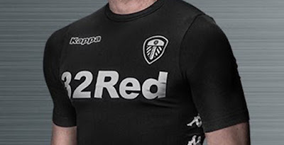 Leeds United 17-18 Home   Away Kits Released eb8f20d627726