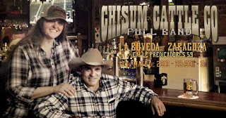Chisum Cattle Co.