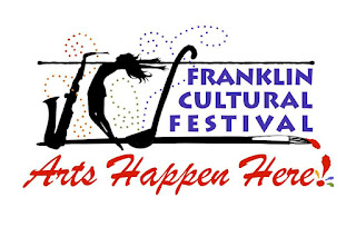 the 3rd Annual Franklin Cultural Festival is scheduled for July 26-29, 2017