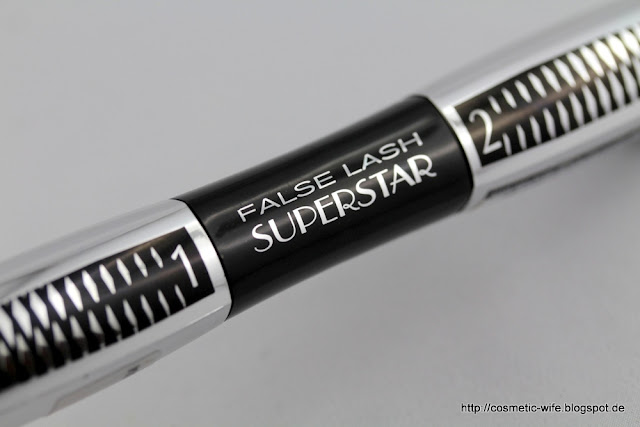 L'oreal False Lash Superstar Mascara
