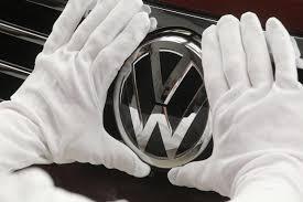 Azione legale contro Volkswagen