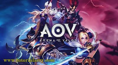 Game Android Garena AOV