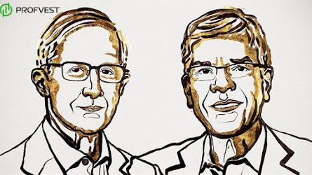Нобелевские лауреаты на страже природы