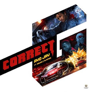 BAIXAR MP3 | Ayo Jay Feat Davido & Olamide- Correct G { Granda Beat } | 2017