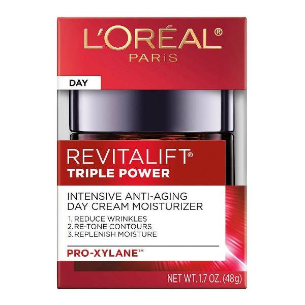 l'oreal revitalift reviews