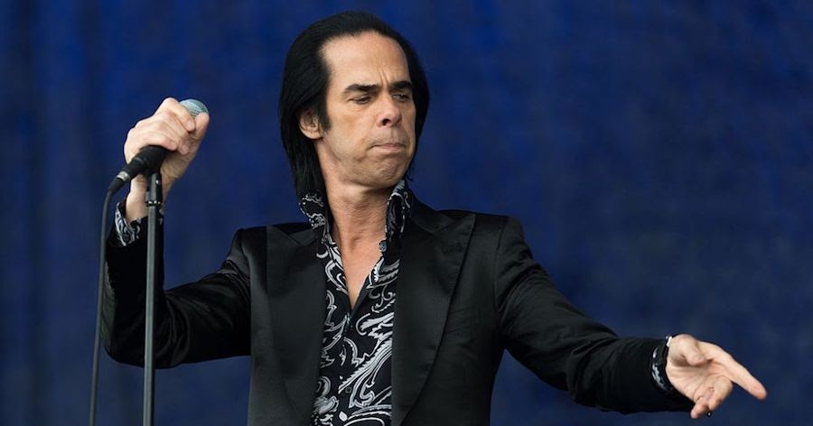 Long Playing: Nick Cave