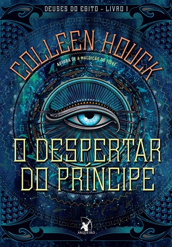 O Despertar do Príncipe - Colleen Houck