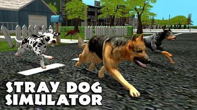 Stray dog simulator Mod Apk Download