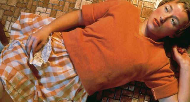 6 Gambar Termahal Dunia-Cindy Sherman, Untitled # 96 (1981)