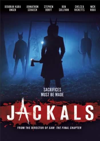 Jackals Torrent – BluRay 720p/1080p Legendado