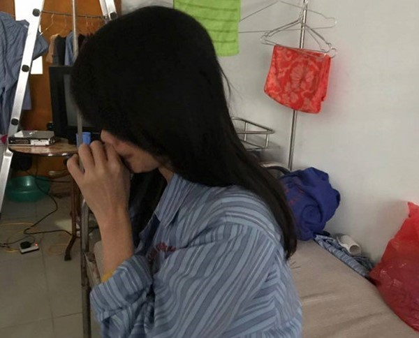 Hà Nội : Thức đêm cày like người phụ nữ nhập viện tâm thần ở Hà Nội