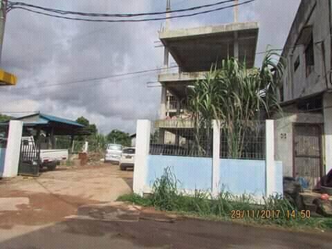 Terkait Bangunan RS Graha Hermine, Dinas Cipta Karya (Distako Kota Batam), Minim Informasi