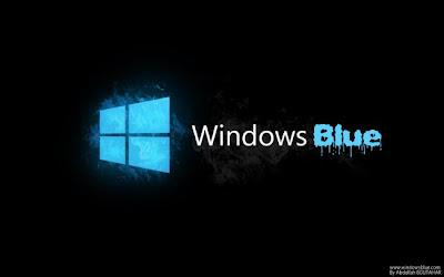Fitur Baru Blue Update Untuk Windows 8