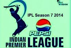 IPL India 7 season, Sky TV to broadcast all games of the Indian Premier League in UK and Europe from 2015: 2014 IPL Season Seven