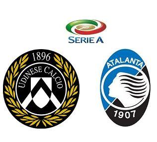 Udinese vs Atalanta highlights