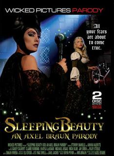 Sleeping Beauty XXX: An Axel Braun Parody (2014)