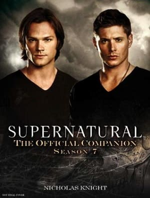 Série Supernatural - 7ª Temporada 2011 Torrent
