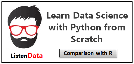 Data Science Python