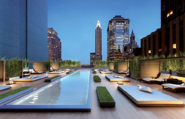 20 Pine Residences NY - New York City