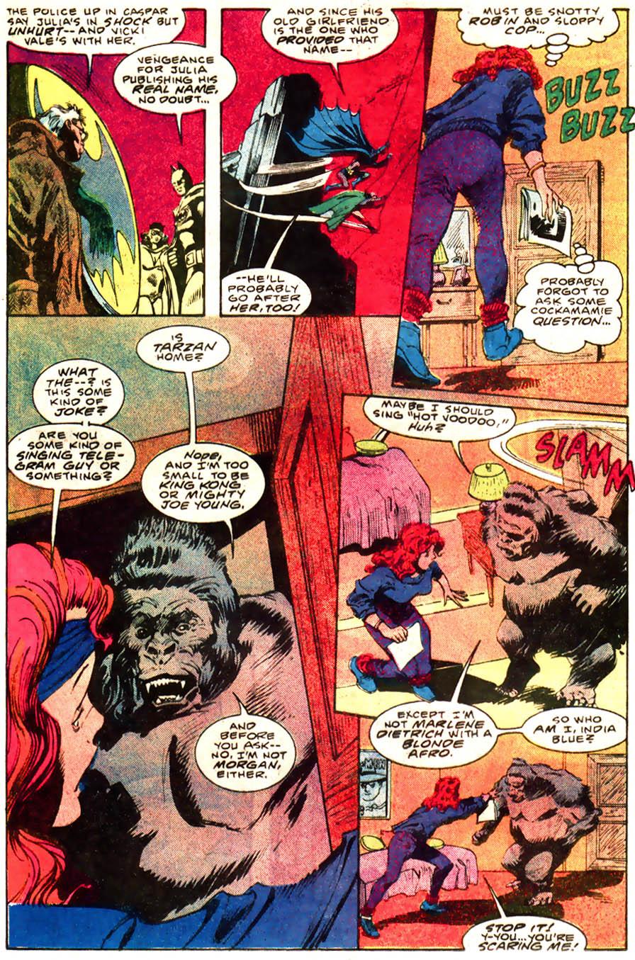 Detective Comics (1937) 562 Page 11